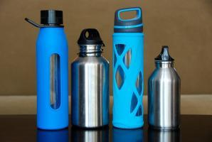 Water Bottles for Survival